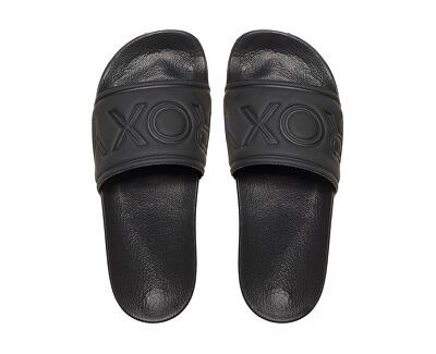 Dámské pantofle Slippy II Black ARJL100679-BL0