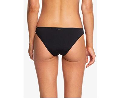 Dámské plavkové kalhotky Sd Beach Classics Moderate Bo True Black ERJX403864-KVJ0