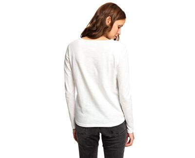 Dámske tričko Red Sunset Snow White ERJZT04635-WBK0