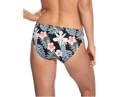 Plavkové kalhotky Pt Beach Classics Full Bottom Anthracite Tropicalababa Swim ERJX403683-KVJ8