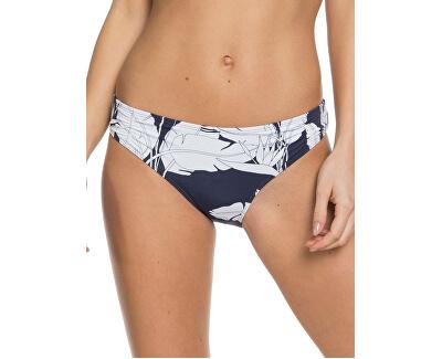 Dámské plavkové kalhotky Pt Beach Classics Full Bottom Mood Indigo Flying Flowers S ERJX403879-BSP6
