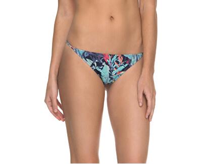 Roxy Plavkové nohavičky Prt Roxy Essen tials Dress Blue s Fantastic Garden Swim ERJX403560-BTK6