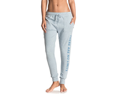 Roxy Pantaloni de trening Love Strong Captains Blue ERJFB03092-BME0