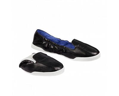 Dámské Slip-on Pocket Slip-on (tbc) General Comfort Black F271201004