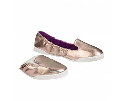 Dámské Slip-on Pocket Slip-on (tbc) General Comfort Bronze F271201010