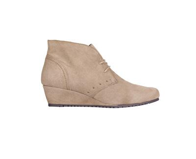 Dámské kotníkové boty Lorelie Memory Cushion Beige F267931002