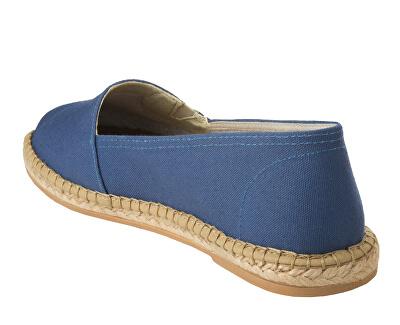Corfu` Memory Cushion Blue Doamnelor F261801007