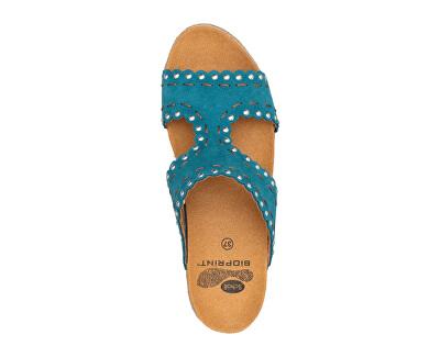 Dámské pantofle Shannon Bioprint Octane F274801273