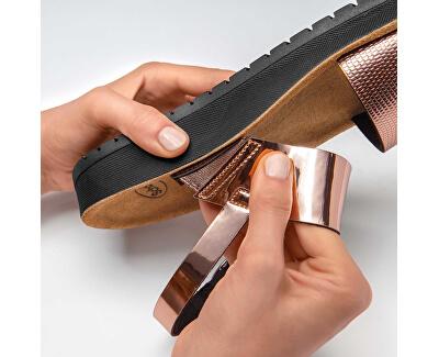 Dámske sandále Cynthia Sandal Memory Cushion Pewter F274351047