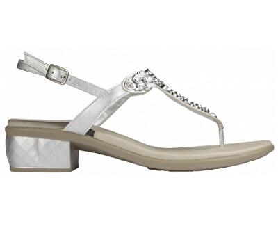 Dámské sandále Dollie Gelactiv Silver F270841057
