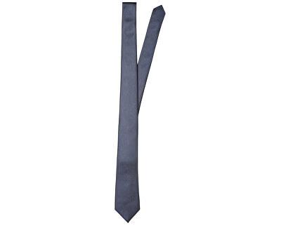 Pánská kravata New Texture Tie 7cm Noos B Dark Sapphire