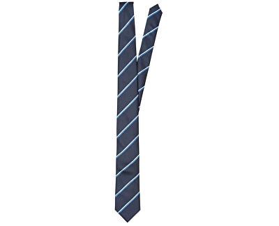 Pánská kravata Victor Tie/Bowtie Box B Dark Navy