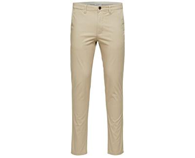 Pánske nohavice Slim-Yard White Pepper Pants W Noos White Pepper