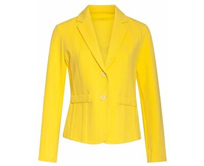 Dámské sako Yellow 18321/05