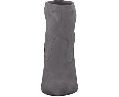 Dámské nízké kozačky Grey 5-5-25319-29-200
