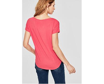 Dámske tričko 04.899.32.4816 .3308 Red