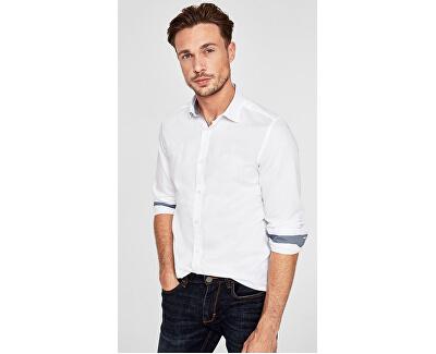 Pánska košeľa 03.899.21.4533.0100 White