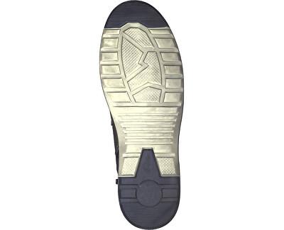 Pánske členkové topánky Grey 5-5-16236-31-200