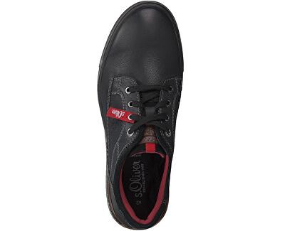 Tenisky Black 5-5-13619-21 001