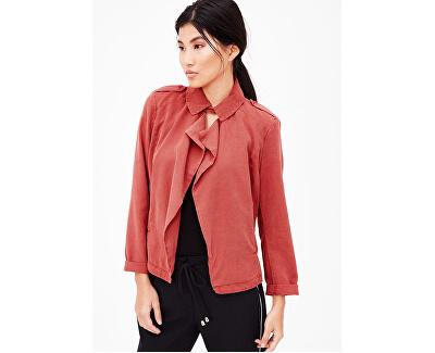 Jacheta pentru femei 14.704.51.7275.3849 Roșu