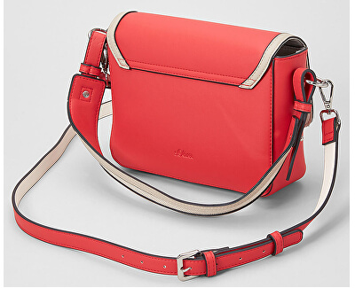 Dámská crossbody kabelka 39.904.94.2055.3250 Red