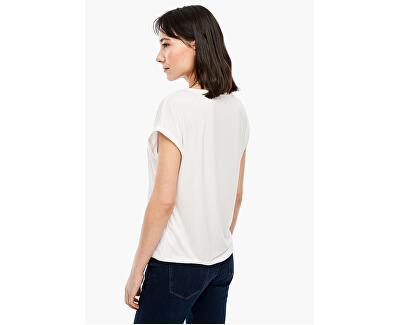 Damen Bluse .0210 Cream