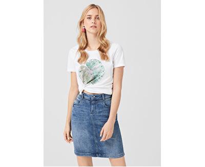 Dámska sukňa 14.905.79.2900.57Z1 Blue Denim Stretch