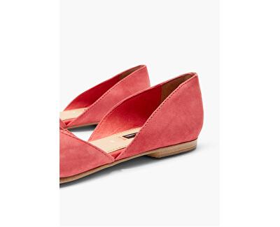 Női balerina cipő  Coral-5-5-24200-24-563