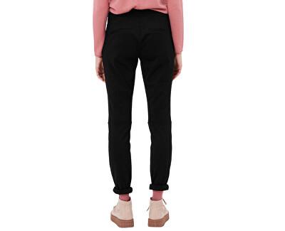 Pantaloni negri pentru femei Shape Superskinny 30
