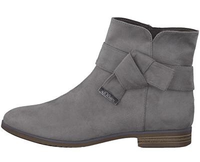Cizme ghipă Grey 5-5-25300-23-200