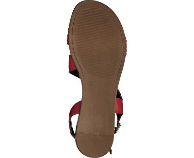 Dámske sandále 5-5-28127-32-661 Sunset