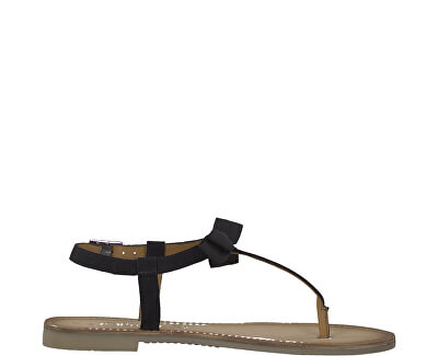 Dámské sandále Black 5-5-28110-32-001