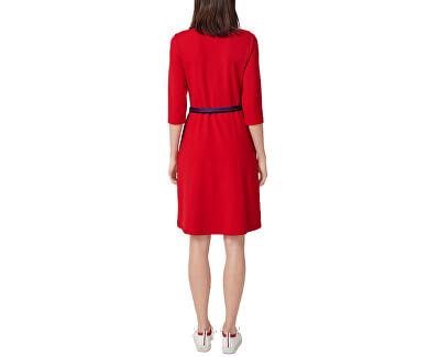 Dámske šaty 14.902.82.5081.3123 Red