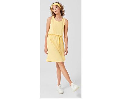 Dámske šaty 14.906.82.5343.13W0 Bright Yellow Melange