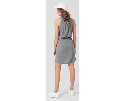 Dámske šaty 14.906.82.5343.98W0 Dark Grey Melange