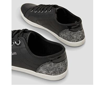Dámské tenisky Black 5-5-23631-22 001