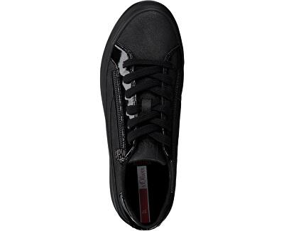 Dámske tenisky Black Antic 5-5-23615-23-002