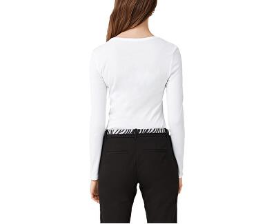 Dámske tričko 04.899.31.5345.0100 White