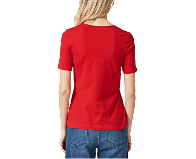 Dámske tričko 04.899.32.2796.3123 Red