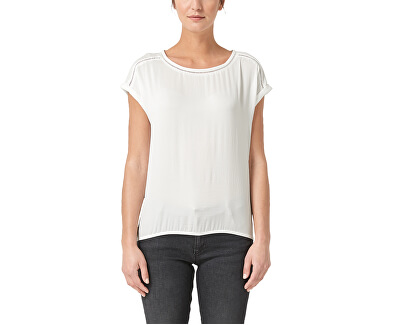 Dámske tričko 04.899.32.5075.0210 Cream