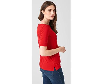 Dámske tričko 04.899.32.5097.3123 Red