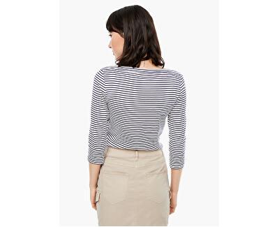 Damen T-Shirt .58G6 strip
