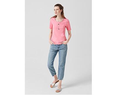 Dámske tričko 14.905.32.2796.4414 Light Pink