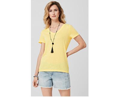 Dámske tričko 14.906.32.7009.1355 Bright Yellow