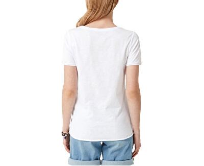 Dámske tričko 21.904.32.4295.01D1 White