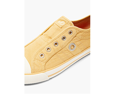 Női sportcipő  Yellow 5-5-24635-24-600