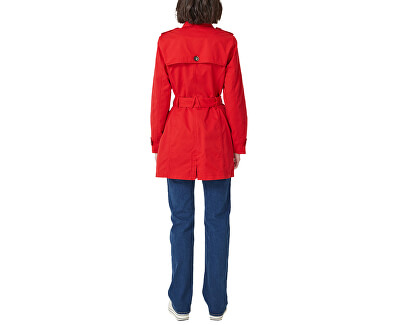 Dámsky kabát 05.902.52.4004.3123 True Red