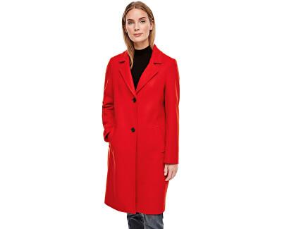 Dámsky kabát 05.909.52.8963.3125 Scarlet