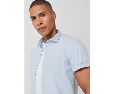 Pánska košeľa 13.905.22.2192.53K5 Holiday Blue