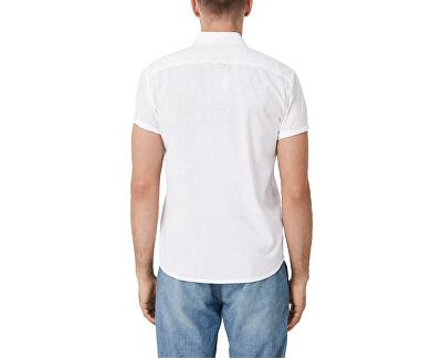 Pánska košeľa 13.906.22.2232.0100 White